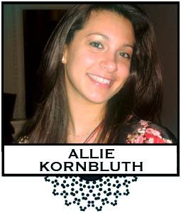 Allie Kornbluth