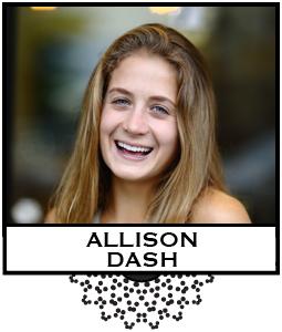 Allison Dash