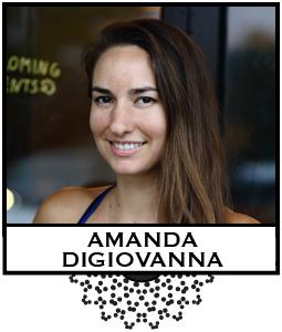 Amanda DiGiovanna
