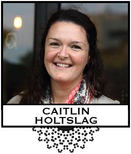 Caitlin Holtslag