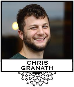 Chris Granath