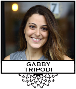 Gabby Tripodi
