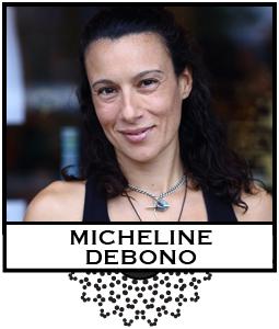 Micheline Debono