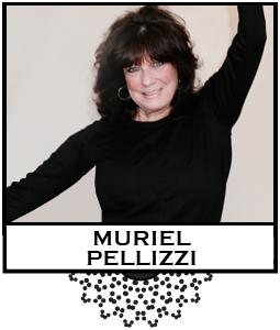 Muriel Pellizzi