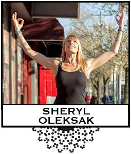 Sheryl Oleksak